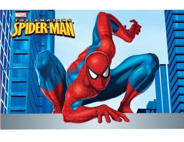 Spiderman Classic Invites 6pk Balloons By Up Up Away