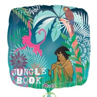 18 Inch Disney The Jungle Book Foil Balloon