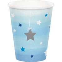 One Little Star -Boy Cups