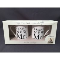 Amore Gift Set - Brand New Mr/Mr