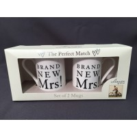 Amore Gift Set - Brand New Mrs/Mrs