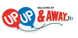 Balloons By Up Up and Away
