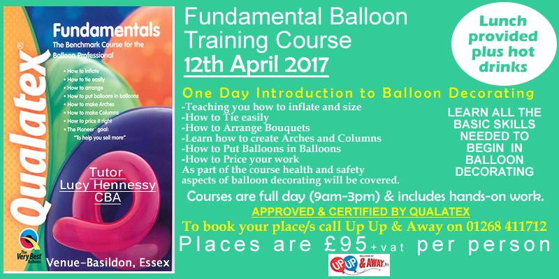 Fundamental Balloon Training Course