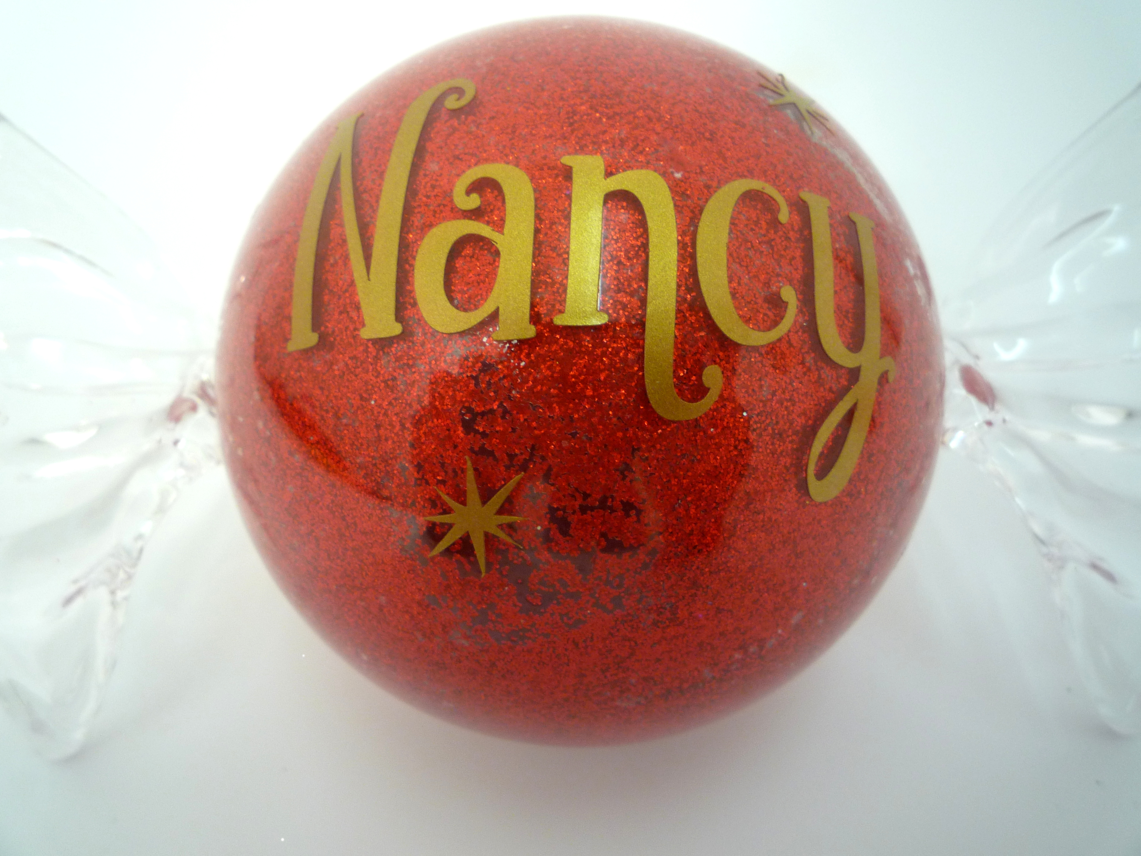 nancy sweet